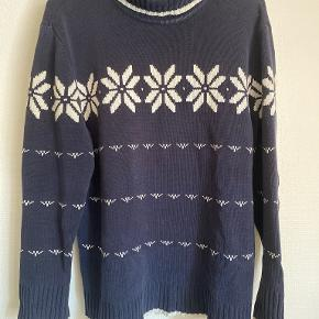 Long Island sweater