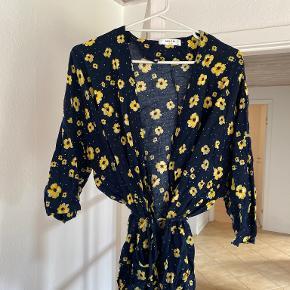 MSCH Copenhagen kimono
