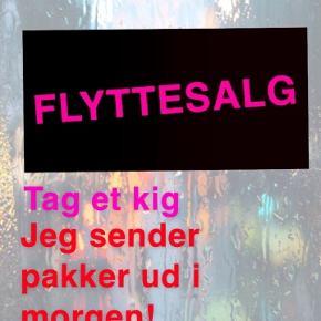 FLYTTESALG!