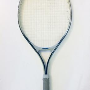 Tennisketsjer så god som ny. 😊🏸
