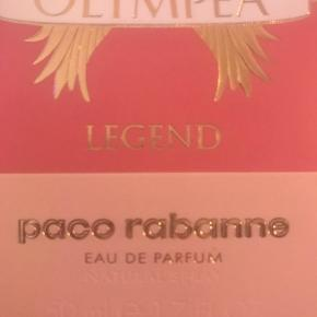 Paco Rabanne Olympea eau de parfum 50ml. Prøvet på 2 sprøjt.  Køber betaler for evt. fragt