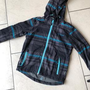 Ny softshell jakke str 10