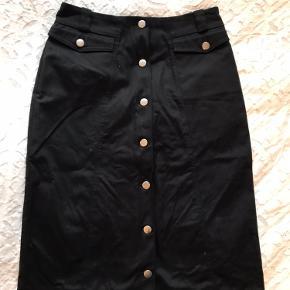 Stretchy cowboy nederdel, købt brugt, men ingen tegn på slid. Skriv for mere info eller billeder.