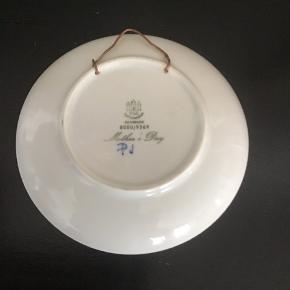 morsdag platte Flot platte fra 1969, den  første i serien Diameter 15 cm 1 sortering Ingen skader og