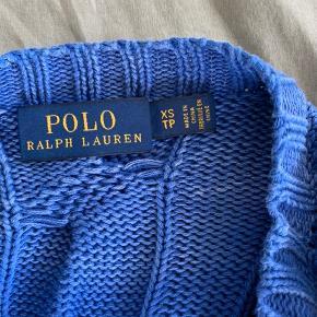 Super fed trøje fra Ralf Lauren kun brugt få gange og super god pris