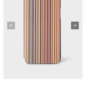 Paul Smith anden accessory