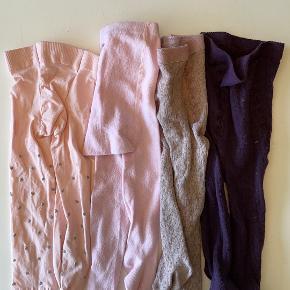 Melton andet tøj til piger