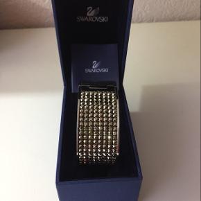 Swarovski, bracelet.