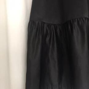 Kjolen har lommer