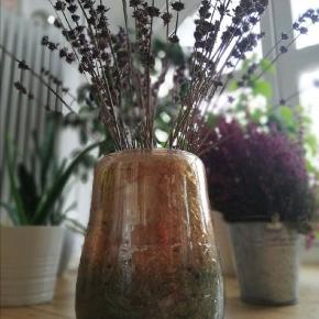 Ilva vase