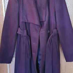 Magasin du Nord frakke