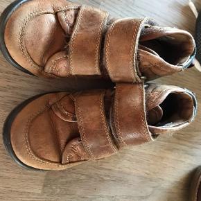 Lækker lav støvle til foråret