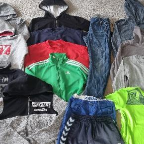 Tommy Hilfiger tøjpakke