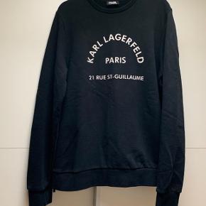 Karl Lagerfeld bluse
