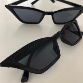 Cateye sunnies / solbriller  125,- pr styk  Hentes på Islands Brygge (kontaktfrit) Eller kan sendes med PostNord på eget ansvar for 10,- 💌  #30dayssellout