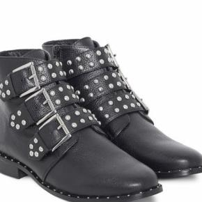 ICHI støvler