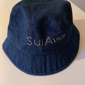 Cowboy solhat fra Sui Ava. One size. Aldrig brugt.
