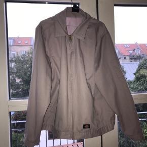 Dickies Eisenhower jacket - Violet - Størrelse XL