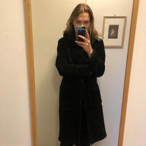 Kaos frakke