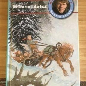 Mikas vilde tur  Martin Keller  -fast pris -køb 4 annoncer og den billigste er gratis - kan afhentes på Mimersgade. 2200 - sender gerne hvis du betaler Porto - mødes ikke andre steder - bytter ikke