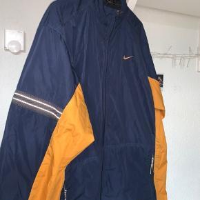 Nike vintage jakke herremodel