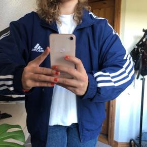 Fed alla retro jakke fra Adidas Str. M