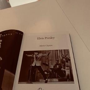 Elvis bog sælges