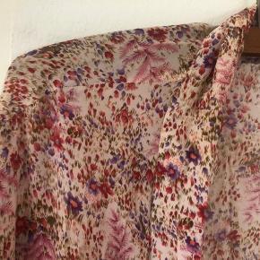 Flot skjorte / kimono