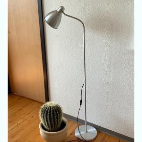 Fint gulv lampe