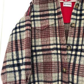 Blaire frakke