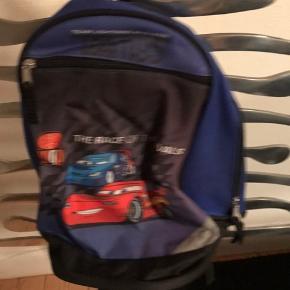 Min rygsæk til børnehaven eller sport