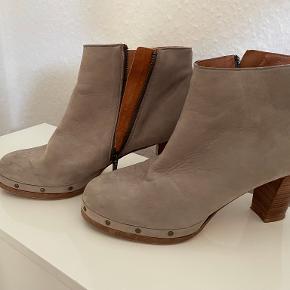 Fred de la Bretoniere støvler
