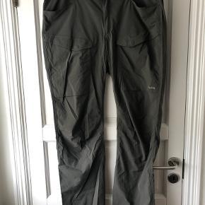 Haglöfs bukser