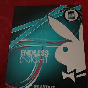 Playboy Anden personlig pleje
