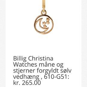Vedhæng/charms fra Christina Watches  Aldrig brugt 🍒 prisen er fast (og pr. stk)