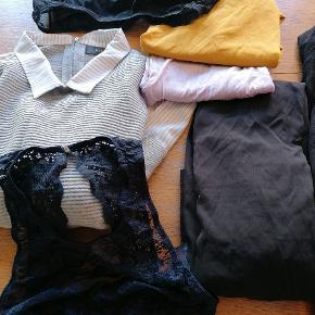 PIECES tøjpakke