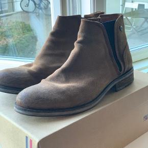 Hilfiger Denim Støvler