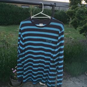 Polar Skate Co. long sleeve t-shirt i rigtig god stand. Vil vurdere den til at fitte S-M / M. Byd.