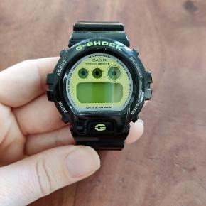 Casio anden accessory