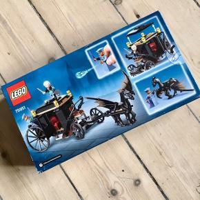 LEGO Harry Potter 75951 Grindelwalds Escape