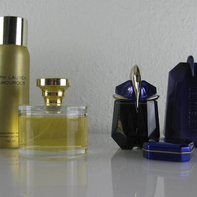 Dolce & Gabbana By Dufte Og Parfumer Med Blomsternote