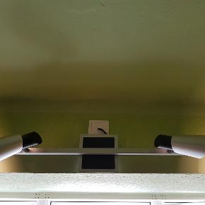 Meget fin spot lampe