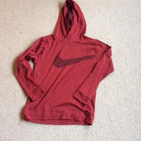 Nike dri-fit hættetrøje
