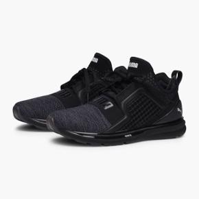 Puma ignite limitless sko i sort   størrelse: 36   pris: 500 kr   Fragt: 37 kr