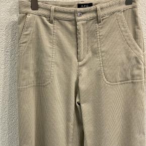 A.P.C. bukser
