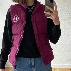 Canada Goose vest