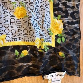 Det fineste tørklæde til hals eller hår eller taske
