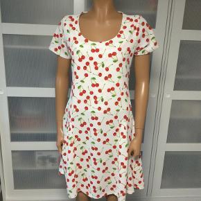 Smashed Lemon kjole