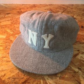 Ebbets field flannels cap Aldrig brugt Kom med et bud eller check resten af mine annoncer - jeg giver mængderabat 😊