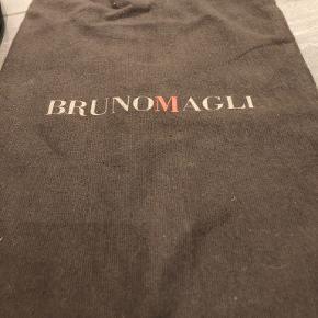 Bruno Magli flats